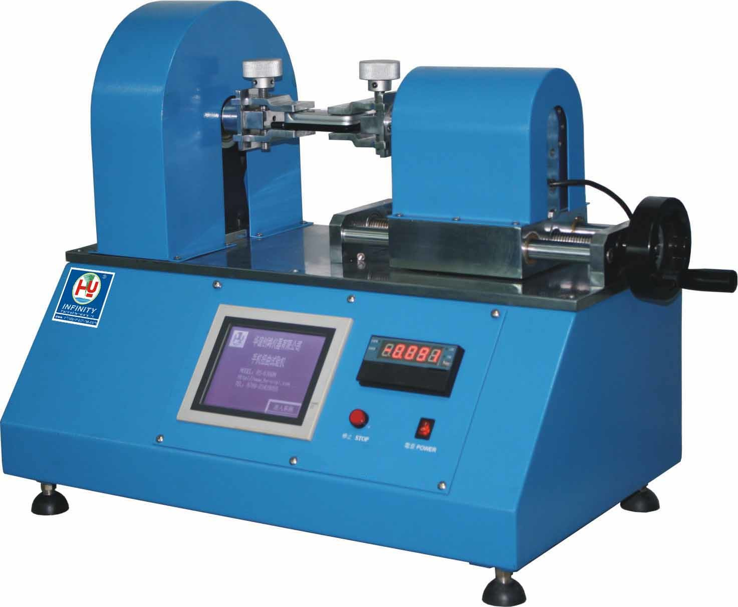 Mobile Phone Torque Testing Machine , Digital Torque Tester 0.3Nm -5Nm