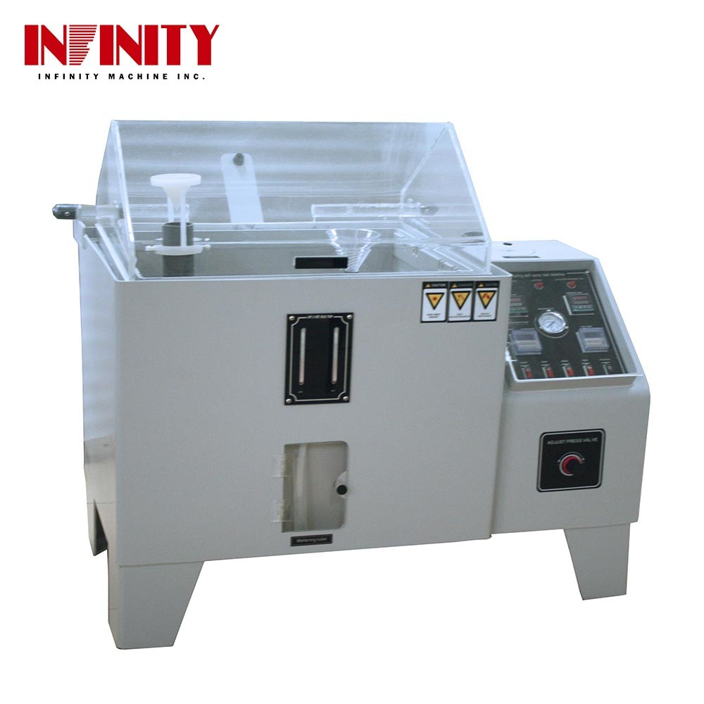Environmental Chambers Salt Fog Test Chamber, Salt Spray Corrosion Test Chamber, Salt Atmosphere Climate Test Chamber